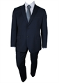 GEOFFREY BEENE 2 TROUSER SUIT-suits-BIGMENSCLOTHING.CO.NZ