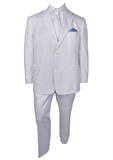 BOSTON FORMAL WHITE SUIT-suits-BIGMENSCLOTHING.CO.NZ