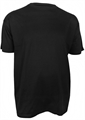 BRONCO PLAIN T-SHIRT -shirts-BIGMENSCLOTHING.CO.NZ