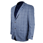 d774efeb5d0 DANIEL HECHTER CHECK SPORTSCOAT-sports coats-BIGMENSCLOTHING.CO.NZ