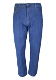KAM REGULAR STRETCH JEAN-big mens jeans-BIGMENSCLOTHING.CO.NZ