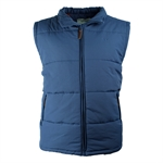 RM WILLIAMS PATTERSON GILLET-sleeveless vests-BIGMENSCLOTHING.CO.NZ